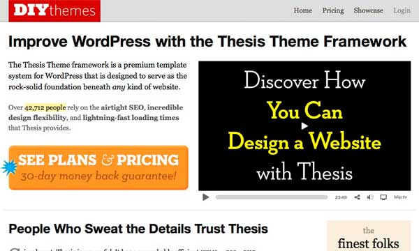 thesis theme website design 101 ways to design thesis theme to create awesome website fourblogger july 9, 2011 thesis theme customization {11 comments} for some time now, we at fourblogger have been posting more than 100, free thesis theme customization tutorials for design a thesis website and have even released a free thesis customization e-book.
